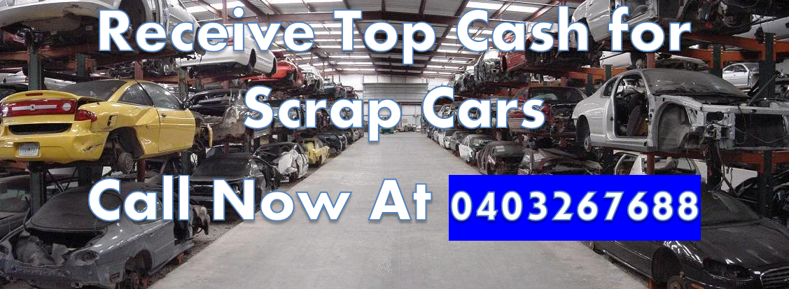 Scrap Car Removals Auckland