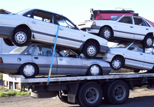 Cash for Unwanted Car Removals Sydney