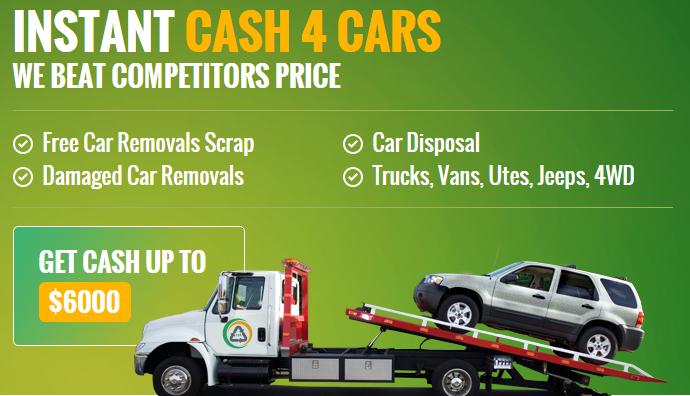 Cars for Cash Sydney