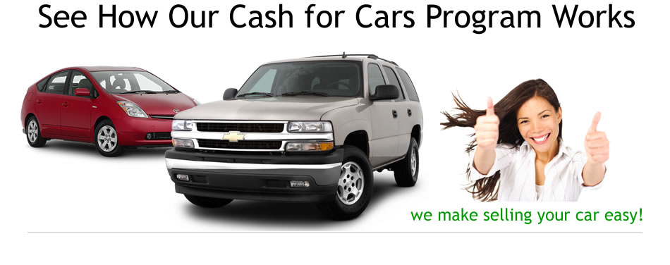 how cash for cars works by cashforcarsscrap